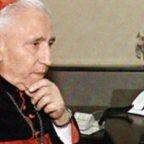 Nel ventennale della morte la Chiesa ha ricordato il card. Eduardo Francisco Pironio