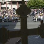 Papa Francesco: Eucarestia 'prenotazione' del paradiso