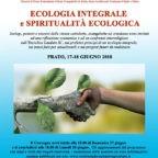 A Prato un convegno ecumenico sulla spiritualità ecologica