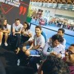 A Rimini il Meeting interroga la storia sulla felicità