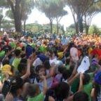 Roma: grande festa degli oratori estivi allo Zoomarine