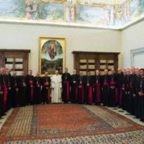 Cile: papa Francesco e la forza del Vangelo