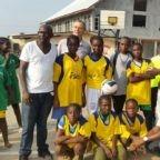 Dal Ghana la testimonianza di don Ciarapica verso il Sinodo dei giovani