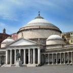 La diocesi di Napoli invita a visitare gli infermi