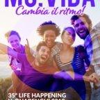 Mo.Vida: cambia il ritmo!: a colloquio con il responsabile nazionale dei giovani del MpV