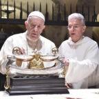 Papa Francesco a Bari: i cristiani siano luce in Medio Oriente