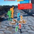 Sui Passi di Paolo in tre parole: sobrietà, condivisione, testimonianza