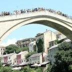 Sarajevo: città dei ponti della riconciliazione