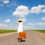 Viaggiare è sperare e sperare vuol dire non possedere