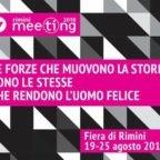 A Rimini il Meeting racconta esperienze
