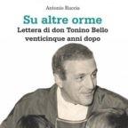 Don Ruccia presenta ai giovani mons. Tonino Bello