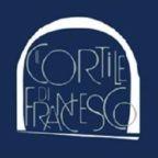 Assisi: le differenze al cortile di Francesco