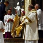 Mons. Delpini invita Milano a non dimenticarsi di Dio