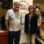 Noi Popoli... cercando insieme soluzioni globali a problemi globali