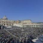 Papa Francesco: è bello vivere la gioia del Vangelo