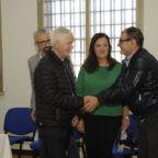 Mons D'Ercole chiede rispetto per i detenuti