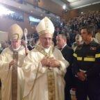 Mons. Massara alla diocesi di Camerino-San Severino: consideratemi vostro cittadino