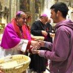 Milano: mons. Delpini invita i giovani a 'cercare' Gesù