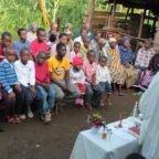 Nella Giornata Missionaria il papa invita i giovani a portare il Vangelo a tutti