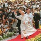 Giovanni Paolo II: il santo dei giovani