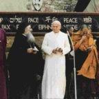A Bologna la Comunità di Sant'Egidio per i ponti di pace