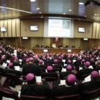Sinodo: dai circoli minori italiani le priorità per la Chiesa