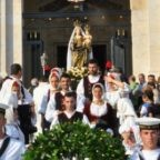 La Madonna di Bonaria, dal 1907 patrona della Sardegna