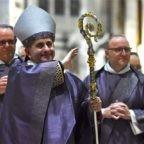 Mons. Delpini: la resistenza semina speranza