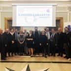 Il Forum delle famiglie rielegge presidente Gigi De Palo