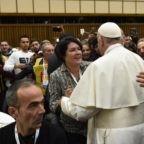Giornata dei poveri: il papa ha invitato a non essere fatalisti