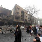 Irak: si muore nel silenzio del mondo