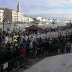 Venezia: il patriarca Moraglia invita a sconfiggere l'indifferenza