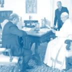 Gianfranco Brunelli all'Azione Cattolica: discernere i 'segni dei tempi'