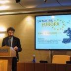 I cattolici ed il nuovo pensiero di Europa