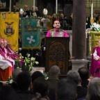 Mons. Delpini: il valore civile ed ecclesiale di sant'Ambrogio
