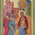 Epifania, ostensione del divino