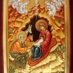 Chiesa ortodossa: Cristo è nato