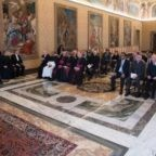 Papa Francesco ha reso omaggio a Shabbaz Bhatti