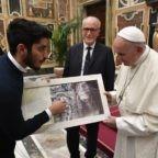 Papa Francesco all'associazione Rondine: i diritti ed i doveri accrescono la coscienza
