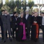 Il Cardinale Parolin: l'uomo non sia in funzione del prodotto