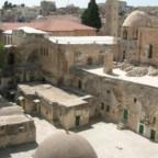 Nel cuore di Gerusalemme