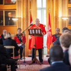 Sovrano Ordine di Malta: 'diplomazia umanitaria diventi strumento per promuovere dialogo e pace'