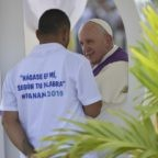 Panama: ai giovani italiani l'invito a sperimentare la grazia di Dio
