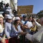 Papa Francesco ai sacerdoti: chiedere da bere per ripartire