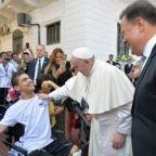 Papa Francesco a Panama: la speranza è necessaria