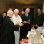 La scomparsa di padre Remo Piccolomini: un innamorato di sant'Agostino