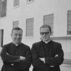 Don Zeno Daniele racconta i 50 anni del diaconato permanente in Italia