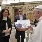 Papa Francesco: la vita è un valore primario