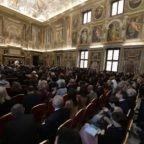 Il papa alla PAV invita a non sostituire l'intelligenza umana