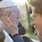 Sacrofano: papa chiede di essere liberi dalla paura